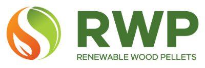 Renewable Wood Pellets logo